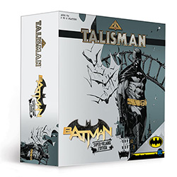 MONTS010103-TALISMAN: BATMAN