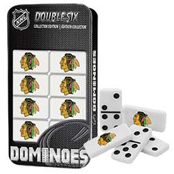 MPC41614-NHL DOMINOES BLACK HAWKS (6)