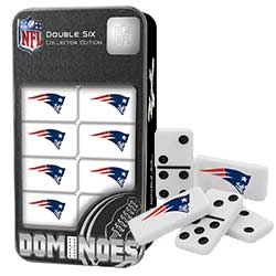 MPC41633-NFL DOMINOES NE PATRIOTS (6)