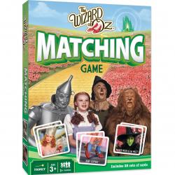 MATCH GAME WIZARD OF OZ (6)