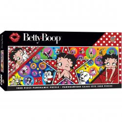 MPC71839-1000PC BETTY BOOP PUZZLE(6)