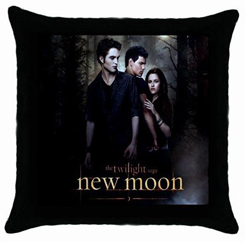 NE21135-TWILIGHT NM PILLOW: ONE SHEET