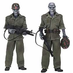 STORMTROOPERS OF DEATH SGT. D CLOTH FIG 8''