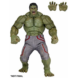NE61416-MARVEL 1/4 SCALE AF THE HULK
