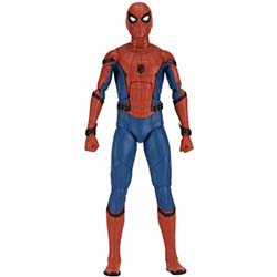 SPIDER-MAN HOMECOMING 1/4 FIG