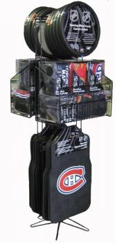 NWAAR-AUTO ACCESSORIES RACK