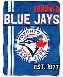 NWBBMRTBJ-MLB MICRO THROW - BLUE JAYS(6)