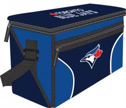 NWC1BBC55TBJ-MLB COOLER BAG CHILL - JAYS