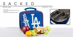 NWC1BB42CTBJ-MLB LUNCH COOLER - JAYS