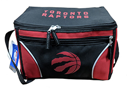 NBA COOLER BAG CHILL - RAPTORS