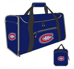 NWC1HC72MC-NHL DUFFLE BAG