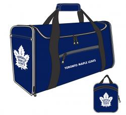 NWC1HC72TML-NHL DUFFLE BAG