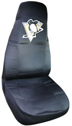 NWCCHPP-CAR SEAT COVER PENGUINS