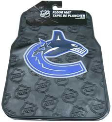 NWCMHVC-CAR MAT NHL CANUCKS