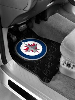 NWCMHWJ-CAR MAT NHL JETS
