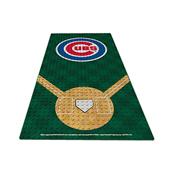 OYOBDPCC-MLB DISPLAY PLATE CUBS