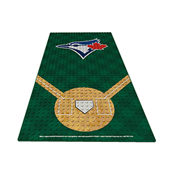 OYOBDPTBJ-MLB DISPLAY PLATE JAYS