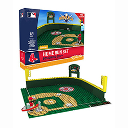 OYOBDSBRS-MLB DERBY SET RED SOX