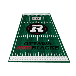 OYOCFLDPORB-CFL DISPLAY PLATE REDBLACKS
