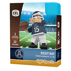 OYOCFLTARR-CFL FIG ARGOS RAY