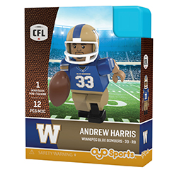 OYOCFLWBBAH-CFL FIG BOMBERS HARRIS