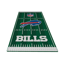 OYOFDPBB-NFL DISPLAY PLATE BILLS