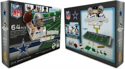 OYOFEZSDC-NFL ENDZONE SET CHARGERS