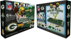 OYOFEZGBP-NFL ENDZONE SET PACKERS