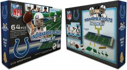 OYOFEZIC-NFL ENDZONE SET COLTS