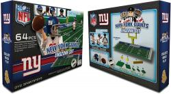 OYOFEZNYG-NFL ENDZONE SET GIANTS