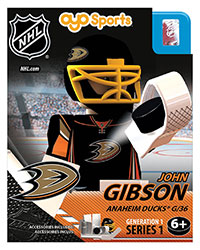 OYOHADJG-NHL FIG DUCKS GIBSON G