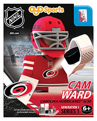 OYOHCHCW-NHL FIG HURRICANES C WARD G