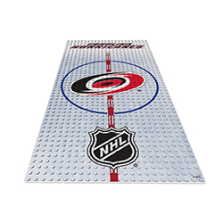 OYOHDPCH-NHL DISPLAY PLATE HURRICANES