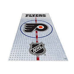 OYOHDPPF-NHL DISPLAY PLATE FLYERS