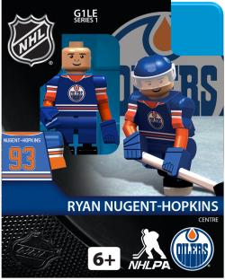 OYOHEORNH-NHL FIG OILERS NUGENT-HOPKINS