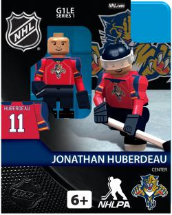 OYOHFPJH-NHL FIG PANTHERS HUBERDEAU