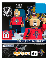 OYOHFPMS-NHL FIG PANTHERS STANLEY M