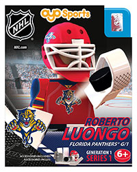 OYOHFPRL-NHL FIG PANTHERS LUONGO G