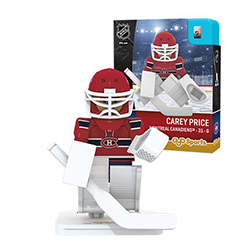 OYOHMCCP-NHL FIG CANADIENS PRICE G