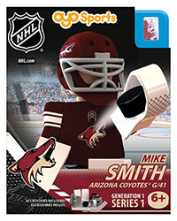 OYOHPCMS-NHL FIG COYOTES SMITH G