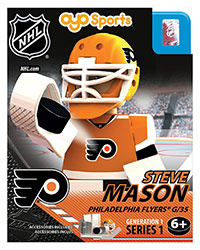 OYOHPFSM-NHL FIG FLYERS MASON G