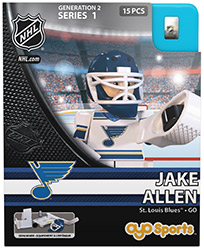 OYOHSLBJA-NHL FIG BLUES ALLEN G