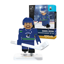 OYOHVCDS-NHL FIG CANUCKS D SEDIN