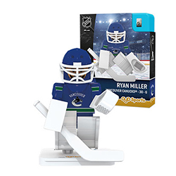OYOHVCRM-NHL FIG CANUCKS R MILLER G