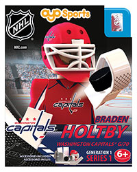 OYOHWCBH-NHL FIG CAPITALS HOLTBY G