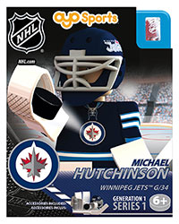 OYOHWJMH-NHL FIG JETS HUTCHINSON G