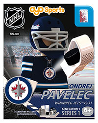 OYOHWJOP-NHL FIG JETS PAVELEC G
