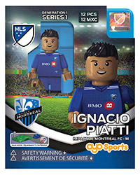 OYOSMIIP-MLS FIG IMPACT PIATTI
