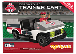 OYOSTCTFC-MLS TRAINER CART TORONTO FC