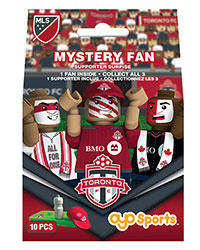 OYOSTFCFS-MLS FIG TFC FAN SUPPORTER